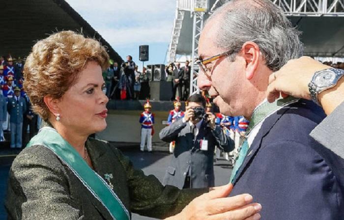 Cunha não pode fazer delaçãopremiada